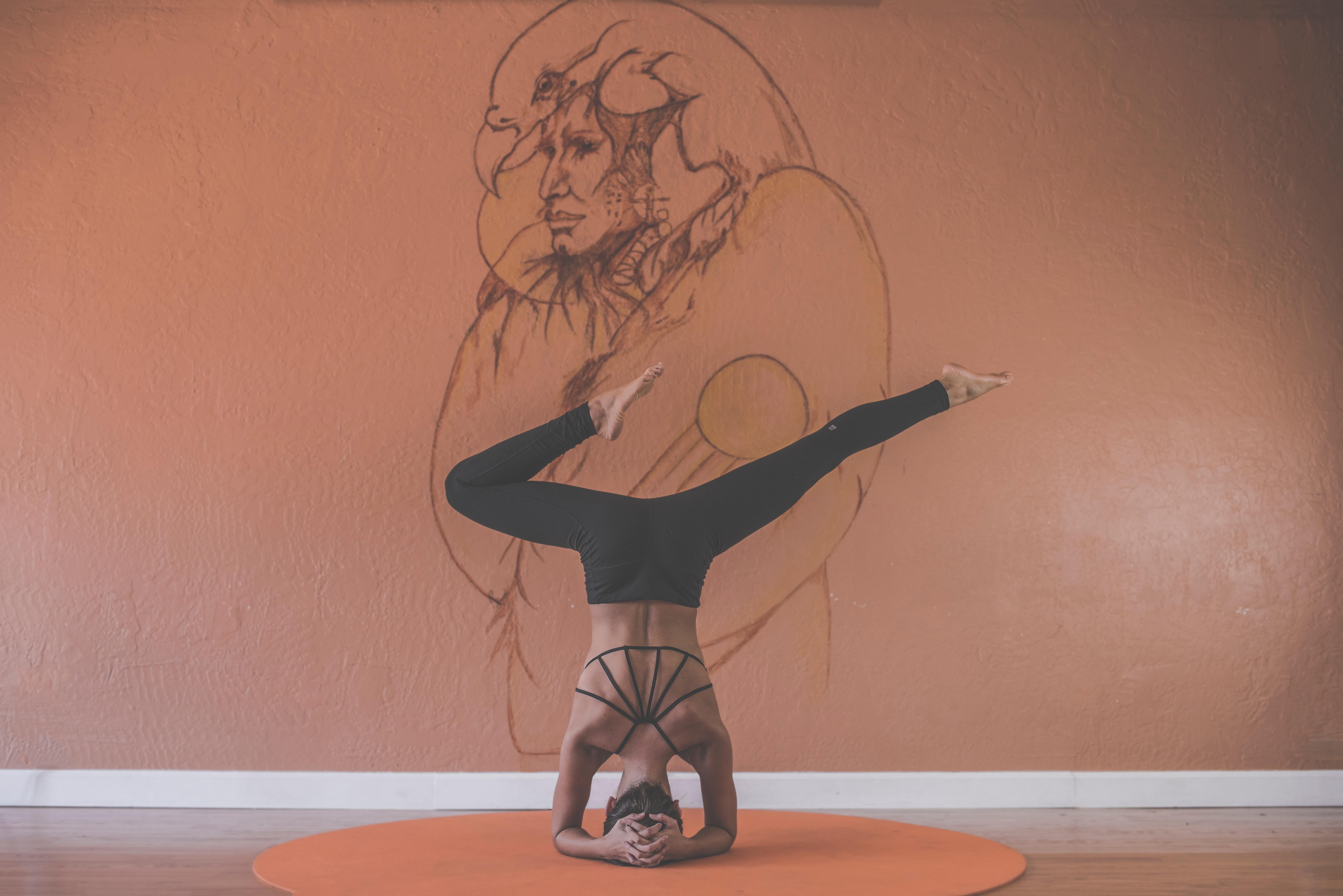 Autoconocimiento yoga
