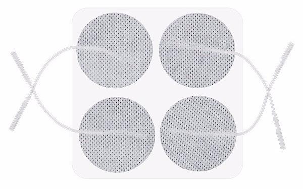 électrodes rehabilitacion piso pélvico electroestimulacion