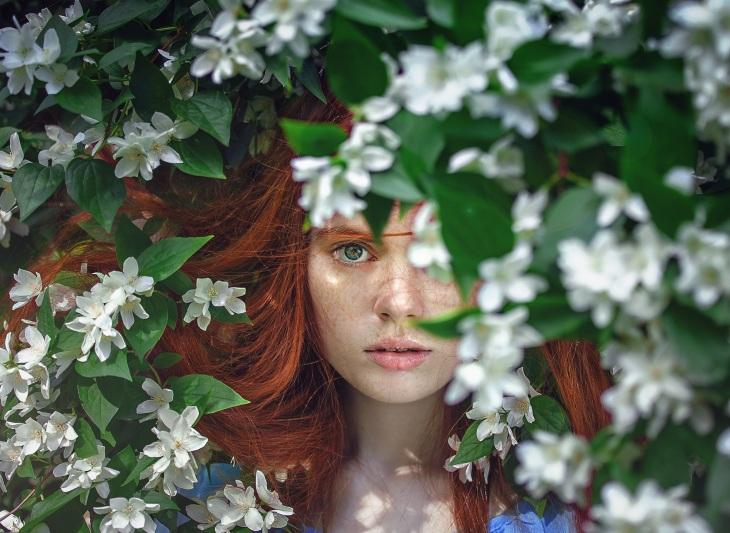 mujer que conexion con el cuerpo sexualidad -foto pixabay