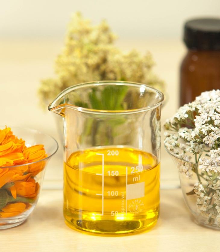 masaje perineal aceite tecnica