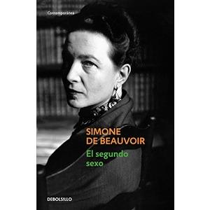 Simone de Beauvoir El segundo sexo
