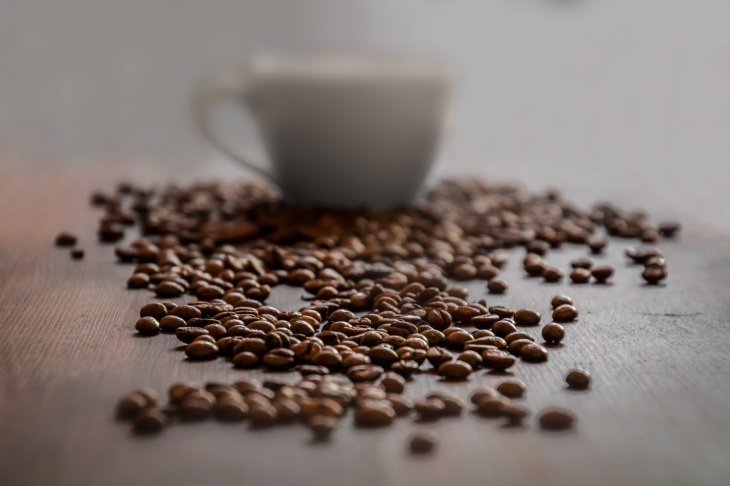 vejiga hiperactiva efecto cafeina diuretico