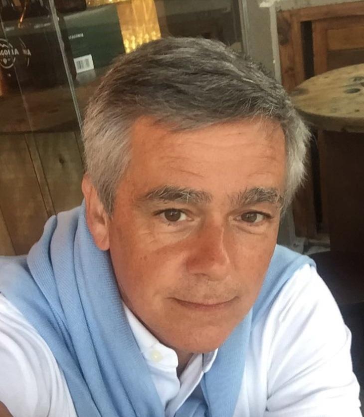 Carlos Sarsotti disfunciones piso pélvico argentina
