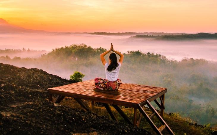 ayurveda yoga y piso pélvico